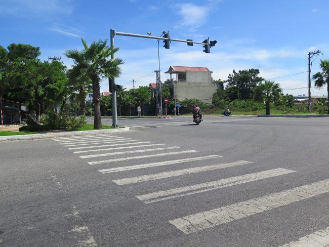 Da Nang en moto
