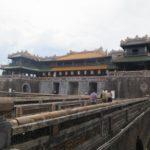 La Ciudad Imperial y la Ciudad Púrpura Prohibida de Hué
