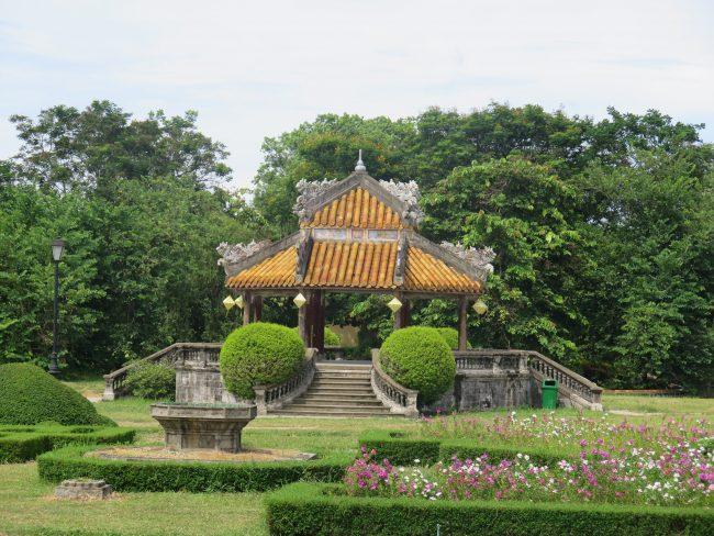 La visita más cara de Vietnam