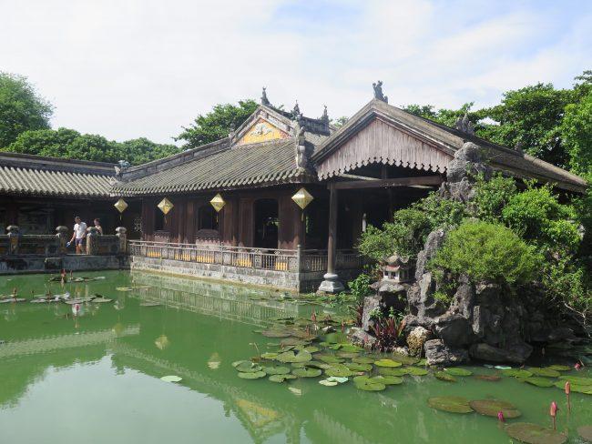 Las visitas más bellas de Vietnam