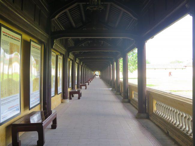 Tiempo óptimo para visitar la Ciudad Imperial de Hué