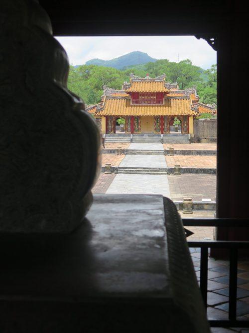 Excursiones desde Hué