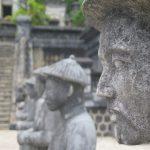 Las Tumbas Imperiales de Hué