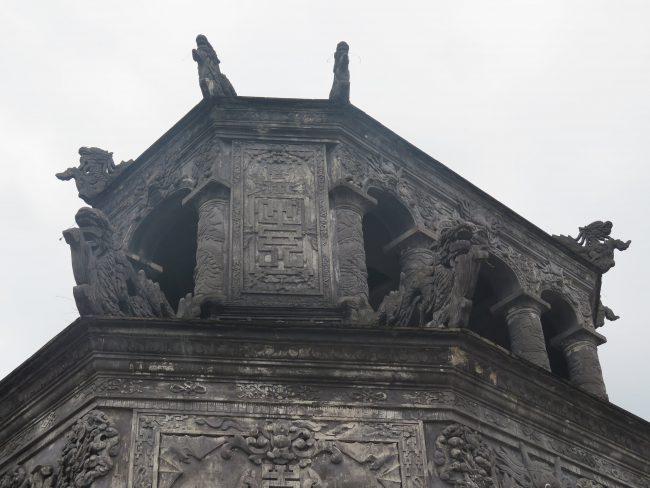 Las excentricidades de los emperadores vietnamitas