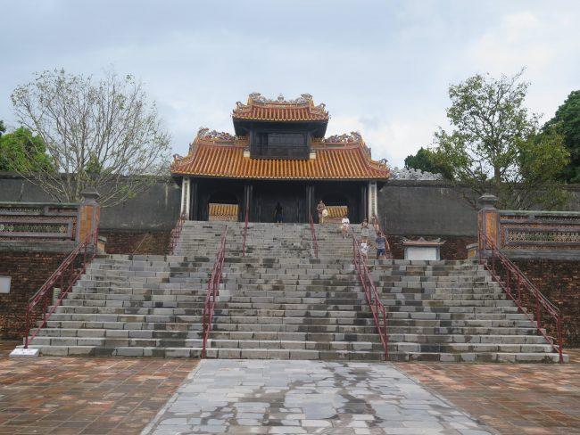 Precio del tour Tumbas Imperiales Hué