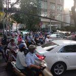 Información Útil: Alquiler de motos en Vietnam