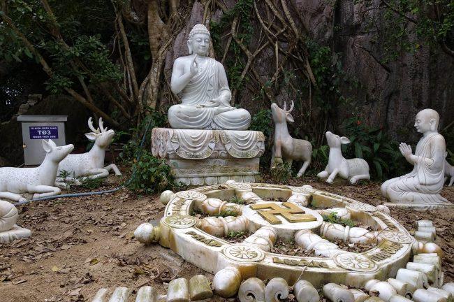 Qué ver cerca de Da Nang