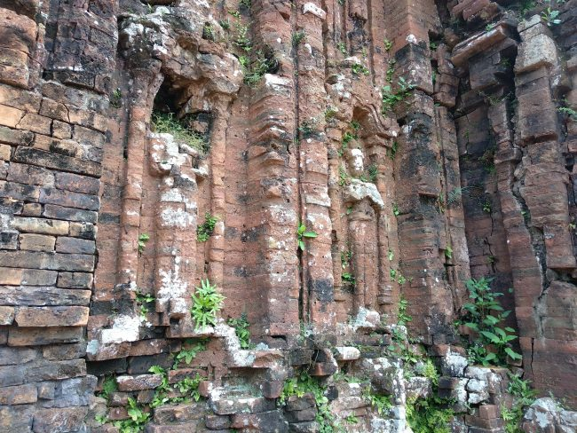 Principal Santuario de Vietnam