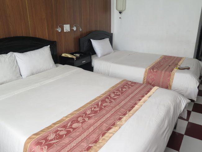 Hoteles buenos y baratos en Hoi An