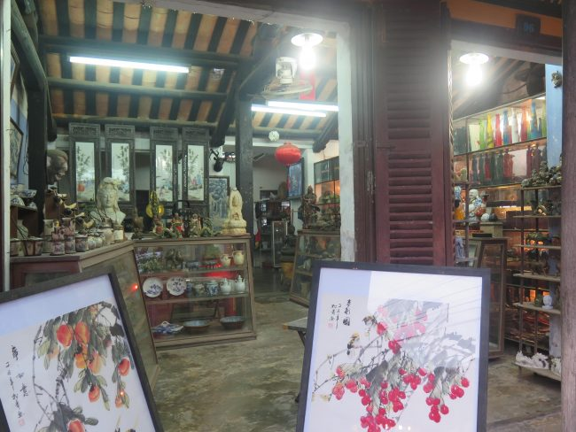 Qué comprar en Hoi An
