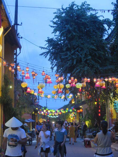 La ciudad más fotogénica de Vietnam