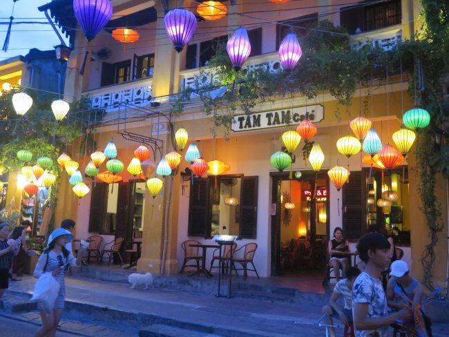 Los mejores lugares para comer en Hoi An