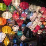 Alojamiento, comida y compras en Hoi An