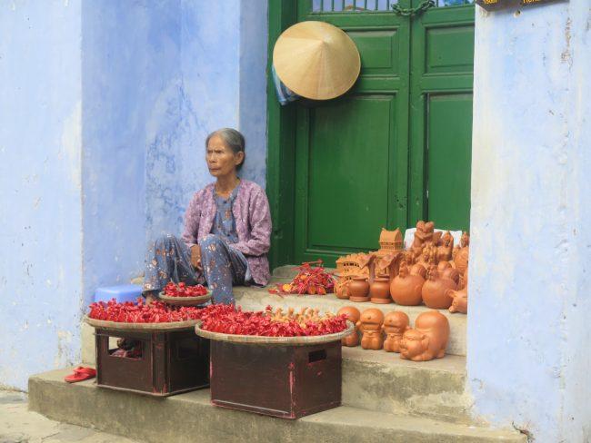 Las imágenes más bonitas de Hoi An