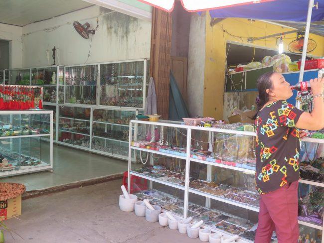 Compras Vietnam