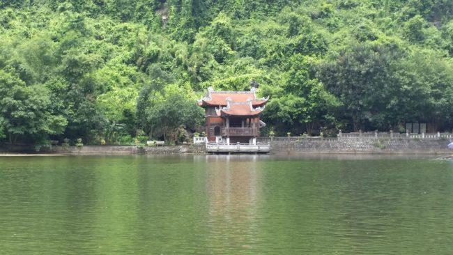 Patrimonio de la Humanidad Vietnam