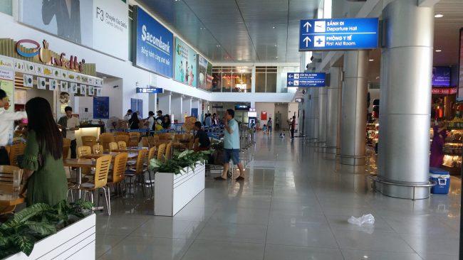 Opciones para ir del Centro al Sur de Vietnam