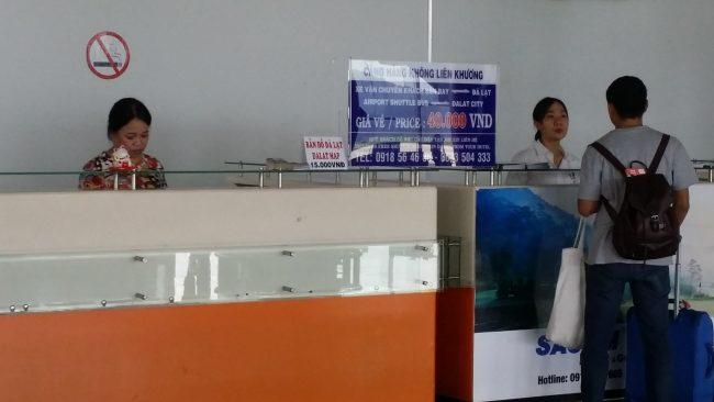 Aeropuertos Vietnam