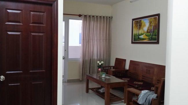Hoteles Vung Tau