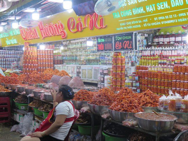 Compras Hué