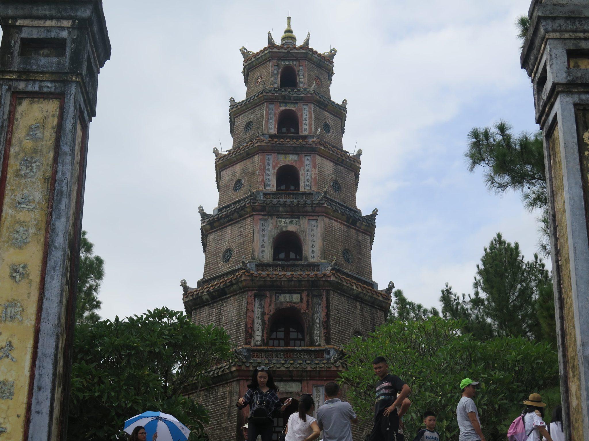 Qué ver en Hué