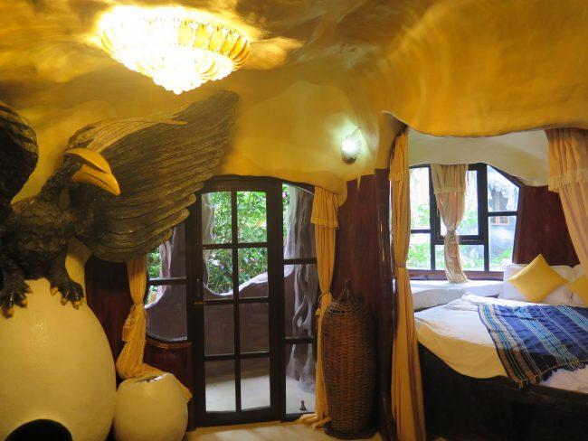 Gaudí de Vietnam