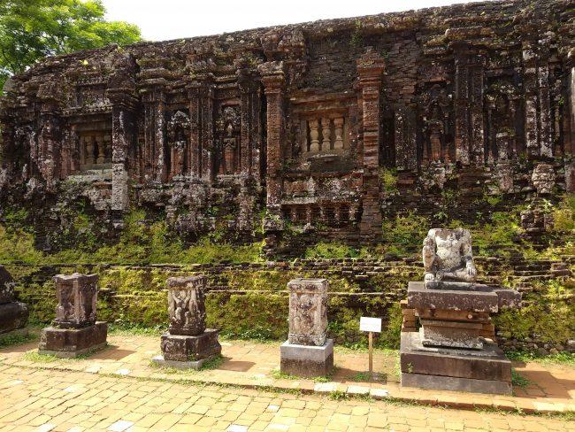 Lista de Patrimonio en Vietnam