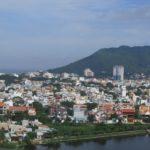 Vung Tau, la playa de Ho Chi Minh
