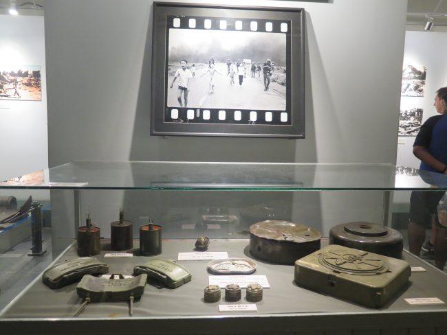 Principales Museos de la Guerra de Vietnam