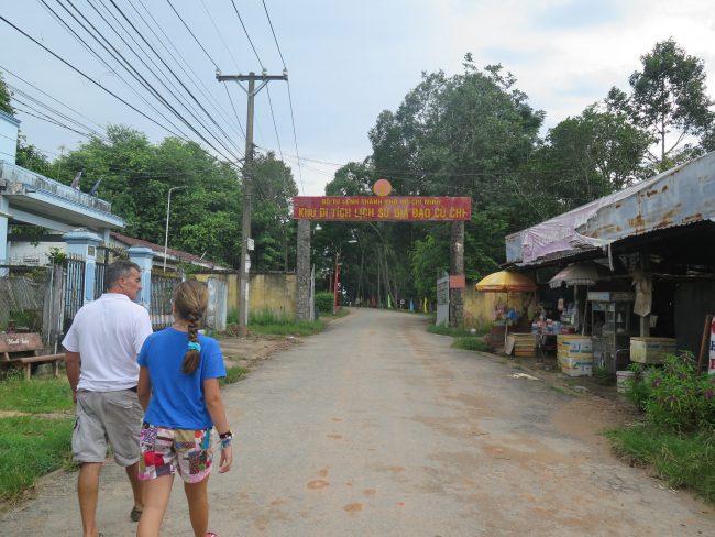 Visitas imprescindibles en Vietnam