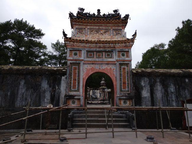 Sitios Patrimonio de la HUmanidad en Vietnam