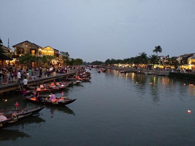Visitas imprescindibles que hacer en Vietnam