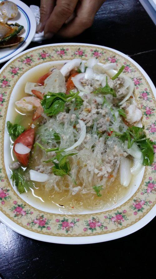 Delicias de Tailandia