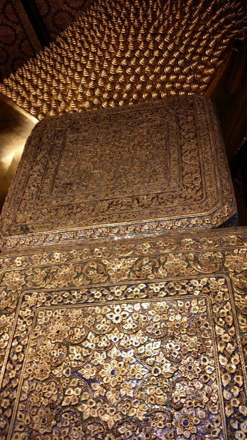Buda de Oro Bangkok