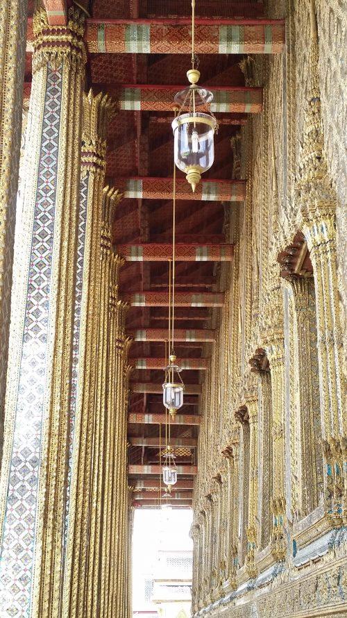 Residencia Reyes Tailandia