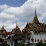 Bangkok: Wat Pho, Palacio Real, Khao San Road y Wat In