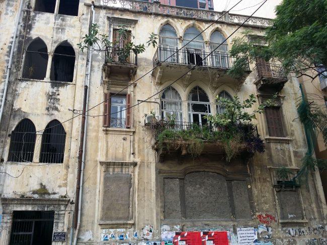 Las mejores imágenes de Beirut