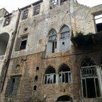 Guía de Beirut: Las cicatrices de la Guerra de Líbano