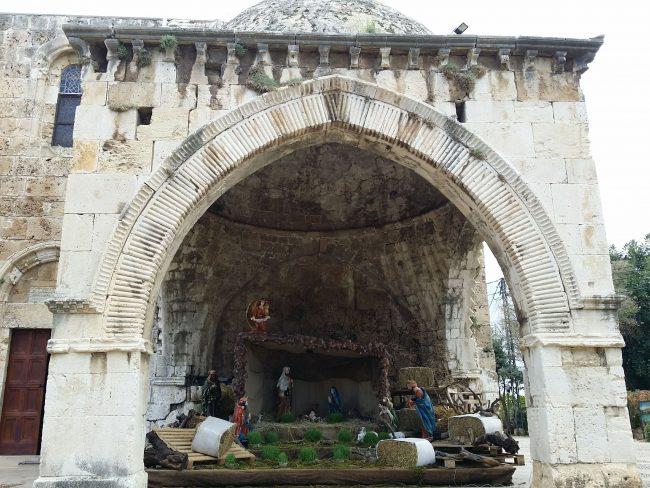 Religión en Líbano