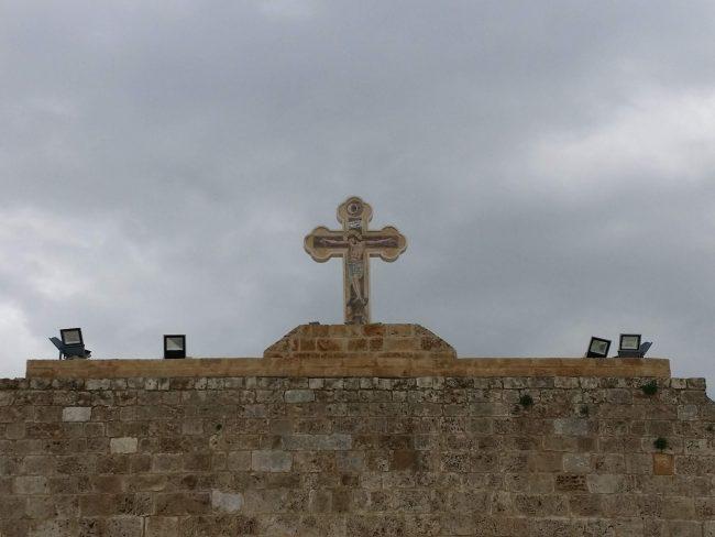 Edificios religiosos en Líbano