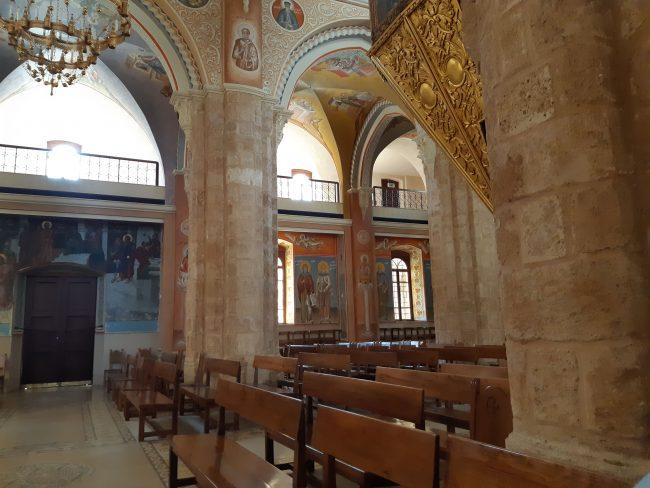 Principal Iglesia Ortodoxa de Beirut