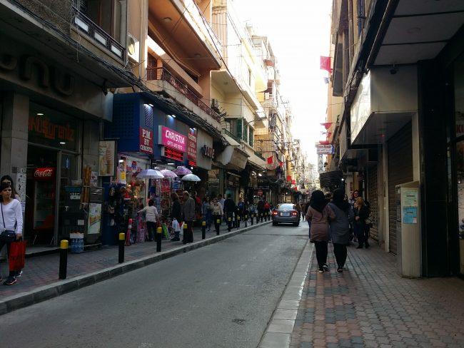 Bourj Hammoud Beirut