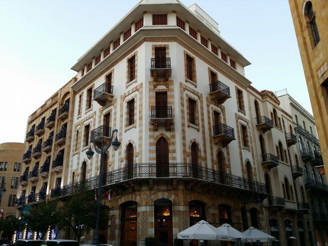 Guía de Beirut