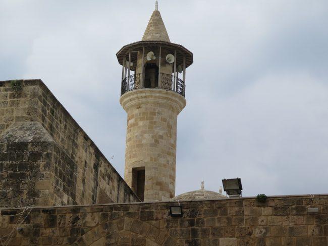 Principales sectas religiosas en Líbano