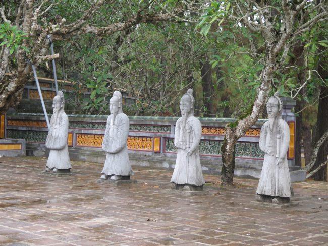 Lugares turísticos de Vietnam