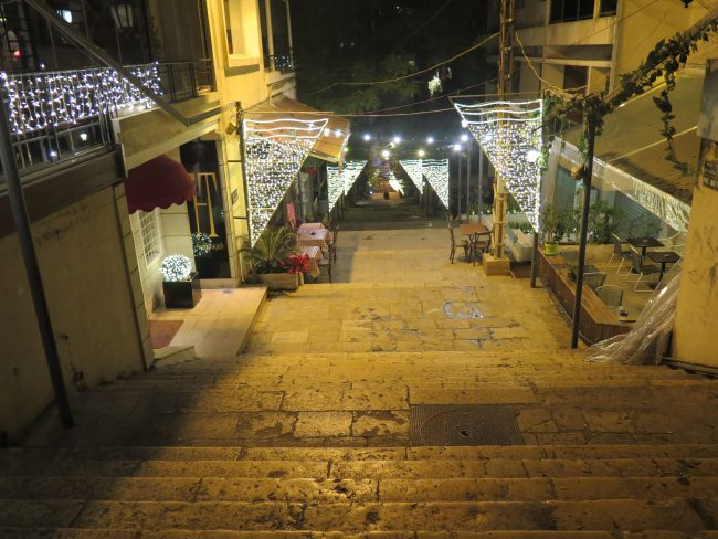 Cuáles son los barrios de moda en Beirut