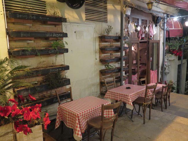 Los restaurantes más exclusivos de Beirut