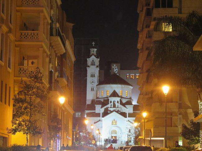 Qué ver en el centro de Beirut