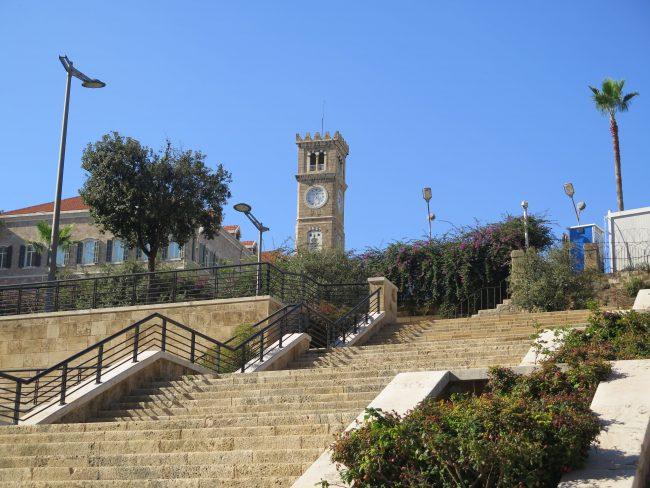 Visitas Imperdibles en Beirut