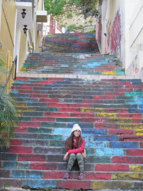 Zona de copas en Beirut